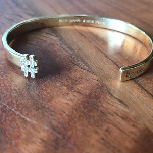 Kate space bestie bracelet